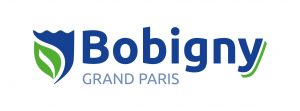Logo Bobigny